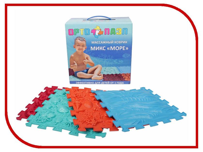 Развивающий коврик СИМА-ЛЕНД Пазл Море 2585740 коврик пазл для детей купить самара