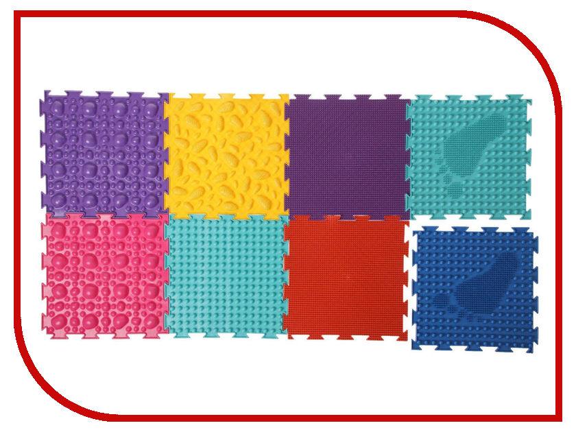 Развивающий коврик СИМА-ЛЕНД Набор №1 Микс 2708872 когтеточка сима ленд столбик 30x30x40cm микс 1346433