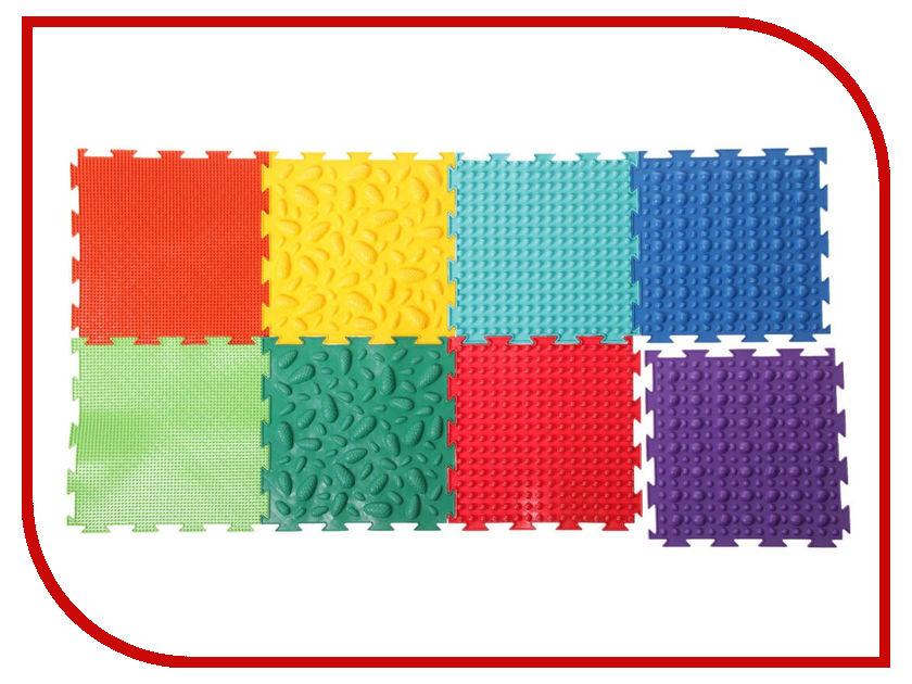 Развивающий коврик СИМА-ЛЕНД Набор № 2 Микс 2708873