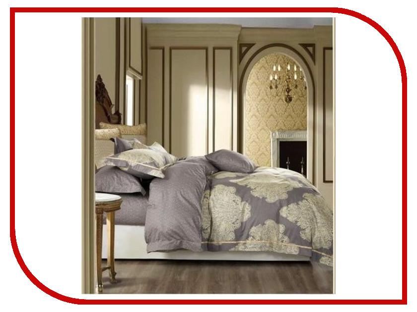 Постельное белье Famille RS-230 Комплект Евро Сатин цена и фото