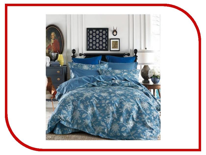 Постельное белье Famille RS-227 Комплект Евро Сатин цена и фото