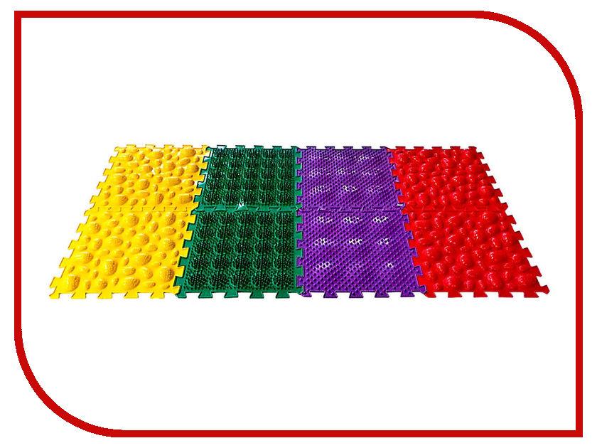 Развивающий коврик СИМА-ЛЕНД № 3 Микс 1904539 когтеточка сима ленд столбик 30x30x40cm микс 1346433