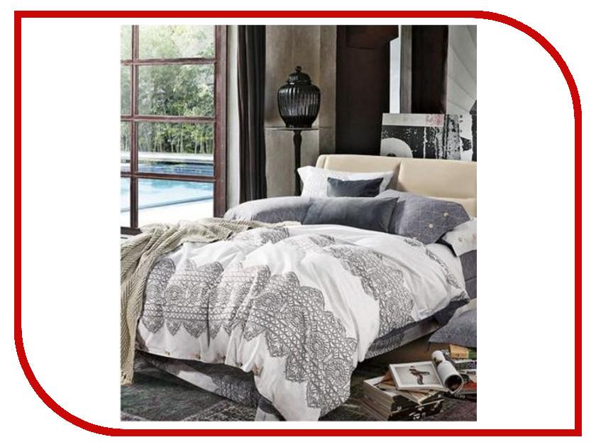 Постельное белье Famille RS-218 Комплект Евро Сатин цена и фото