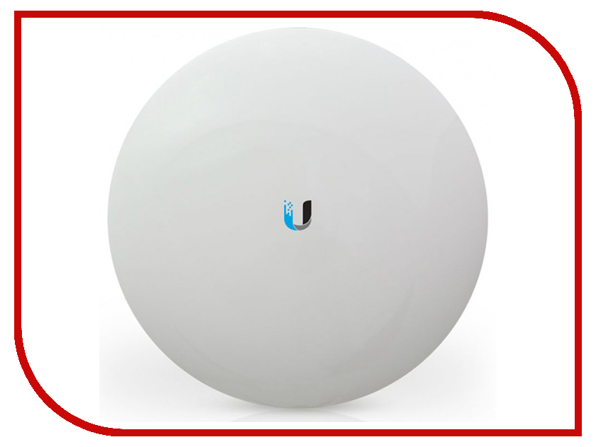 Точка доступа Ubiquiti NBE-5AC-Gen2-EU точка доступа ubiquiti nsm2 eu белый