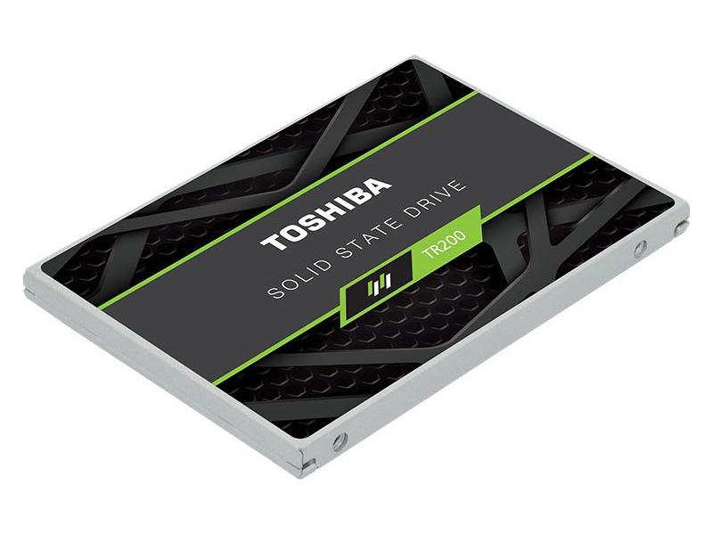 Твердотельный накопитель Toshiba OCZ 480Gb THN-TR20Z4800U8