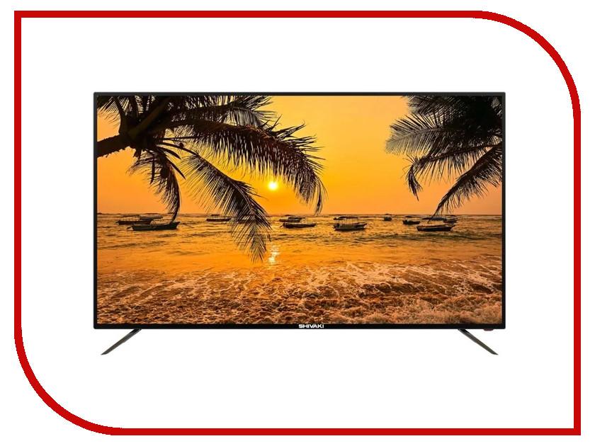 Телевизор Shivaki STV-55LED17 shivaki stv 32led13