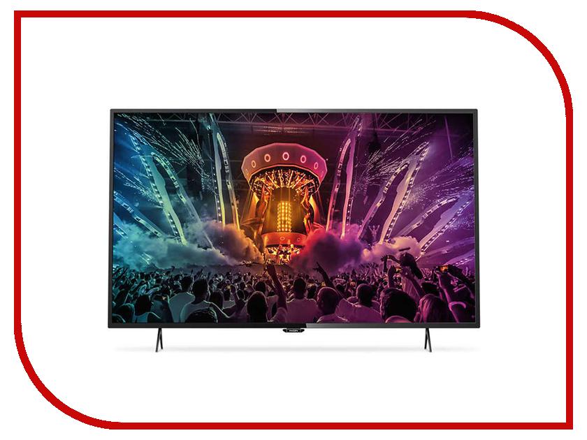 Телевизор Philips 55PUT6101 телевизор philips 55pus7809