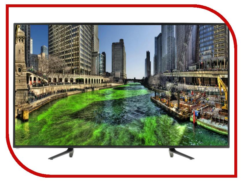 Телевизор Erisson 58LES76T2 erisson 32 let 41 t2 телевизор