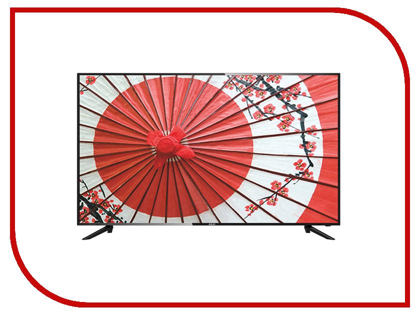 Телевизор AKAI LEA-55V59P телевизор akai les 32a65w