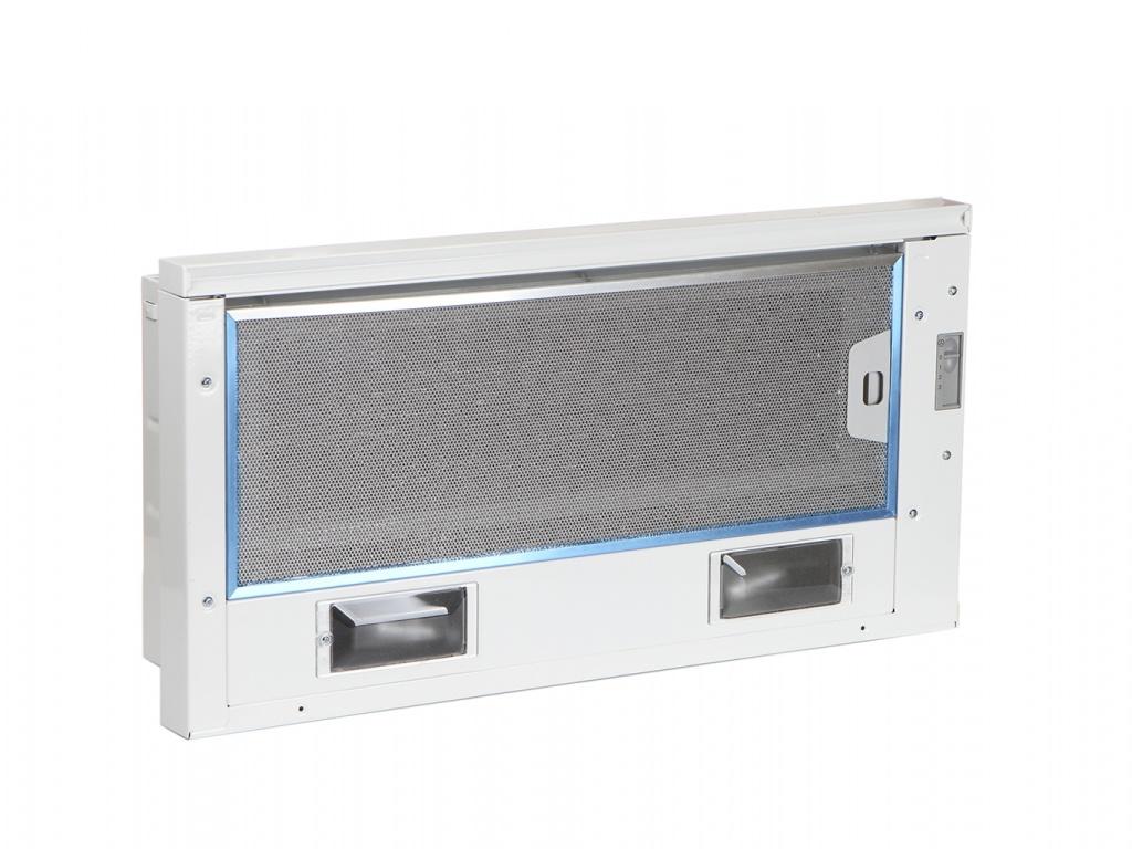 Кухонная вытяжка Bosch DHI 642 EQ 60 WH