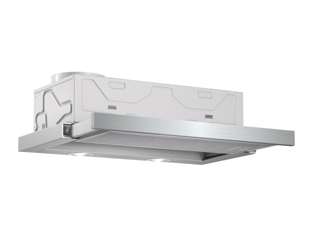 Кухонная вытяжка Bosch DFM 064 A 51 IX