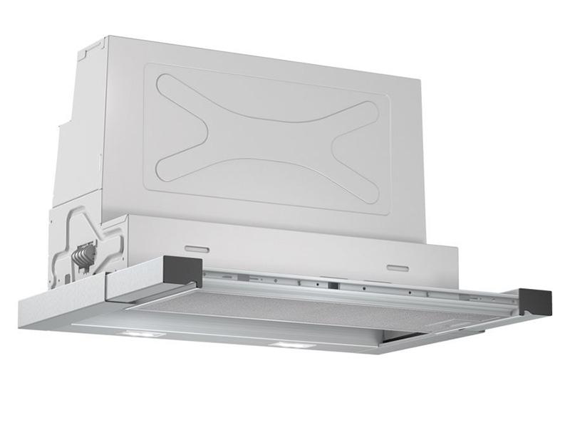 Кухонная вытяжка Bosch DFR 067 E 51 IX