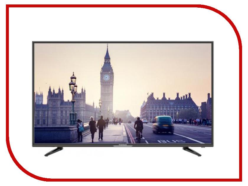 Телевизор Thomson T55FSE1010 thomson t32d21sh 01b телевизор