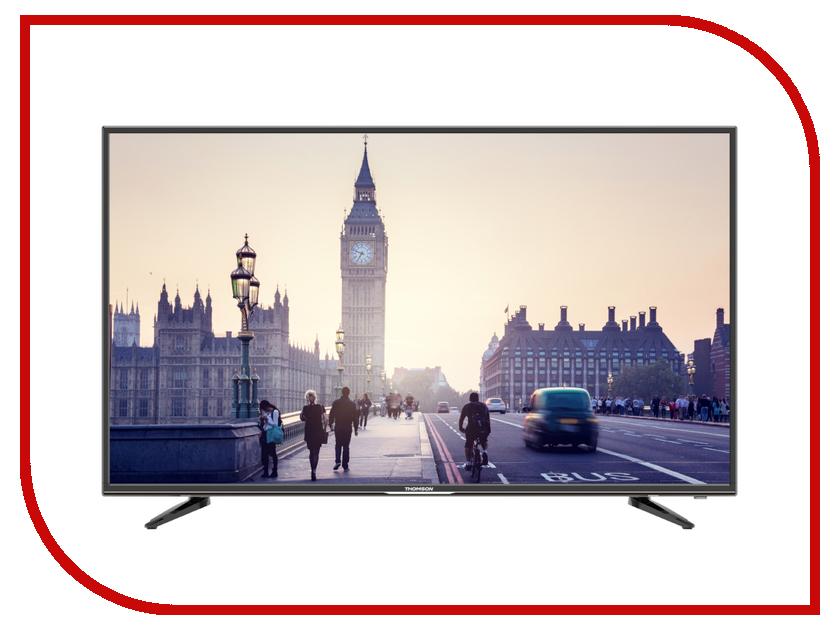 Телевизор Thomson T43FSE1010 thomson t32d21sh 01b телевизор