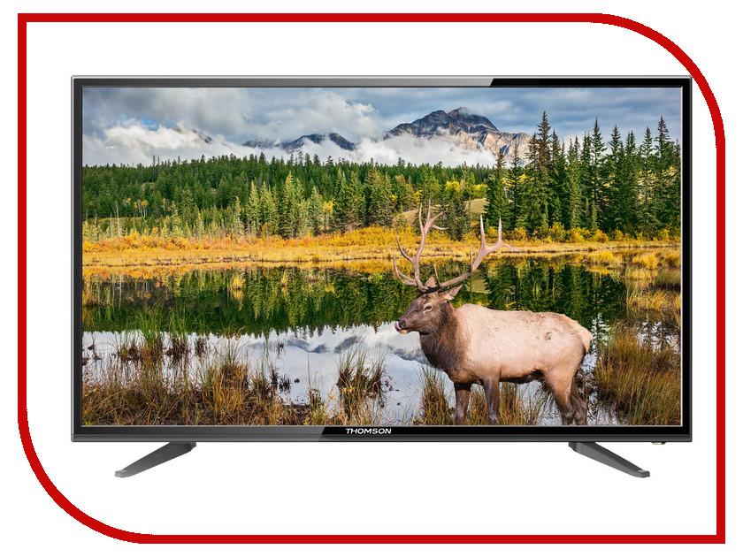 Телевизор Thomson T39RSE1050 жк телевизор thomson t19e21dh 01b