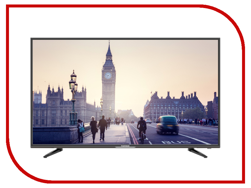 Телевизор Thomson T32RTE1010 телевизор thomson t32d16dh 01b