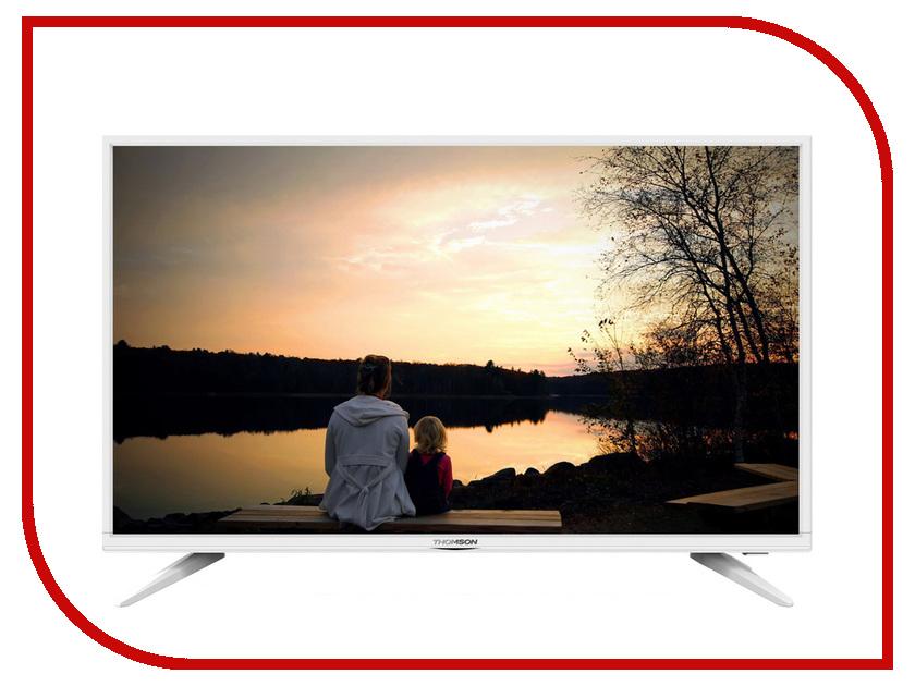 Телевизор Thomson T32RTE1011 телевизор thomson t43d19sfs