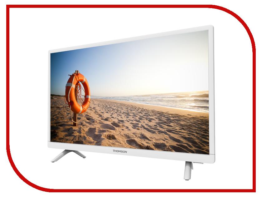 Телевизор Thomson T24RTE1021 свитшот print bar mick thomson