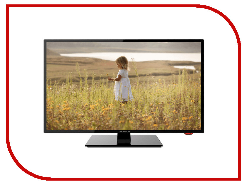 Телевизор Thomson T19RTE1060