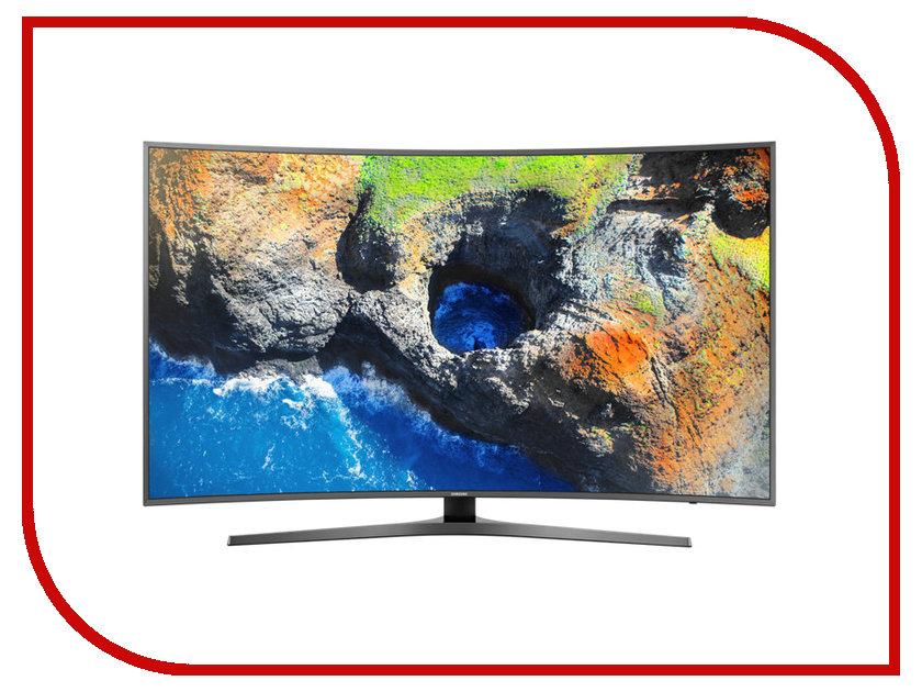 Телевизоры UE65MU6650U  Телевизор Samsung UE65MU6650U