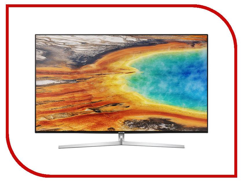 Фото Телевизор Samsung UE49MU8000UXRU