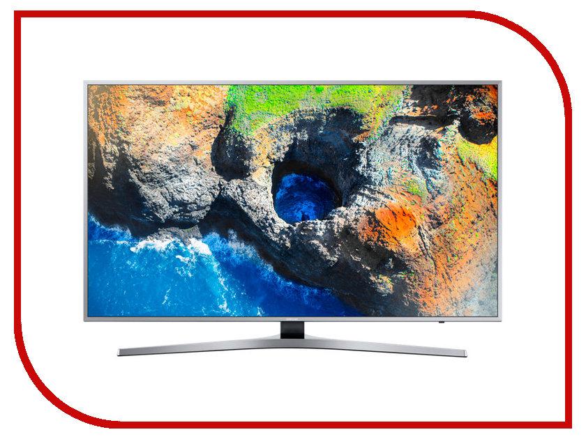 Телевизор Samsung UE65MU6400UXRU телевизор samsung ue28j4100ak