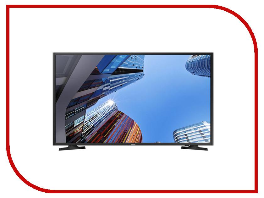 Телевизор Samsung UE49M5000AUXRU led телевизор samsung ue 49 m 5503 auxru