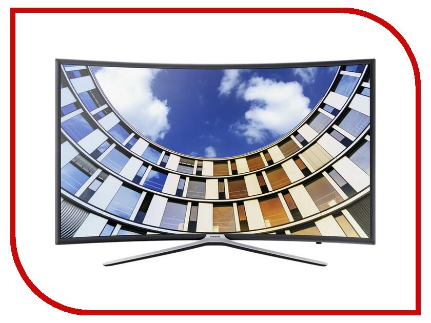 Телевизор Samsung UE49M6503AUXRU led телевизор samsung ue 49 m 5503 auxru