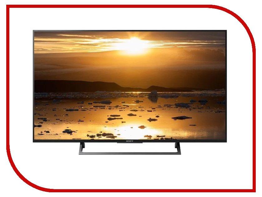 Телевизор Sony KD-55XE7096 sony kd 85x9505b