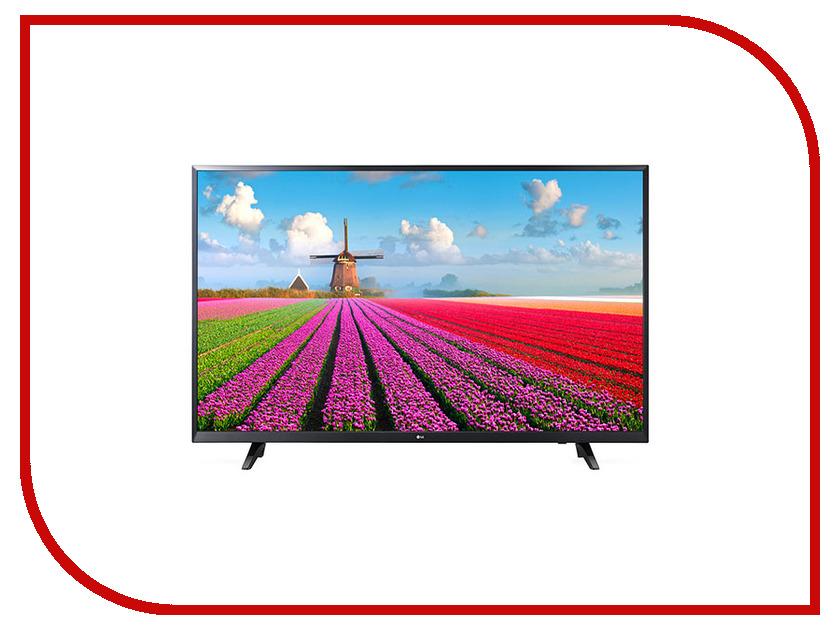 Телевизор LG 55LJ540V 19en33 lg