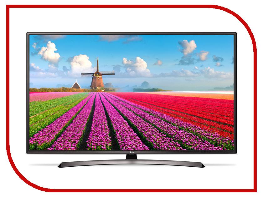 Телевизор LG 49LJ622V lg g12vht