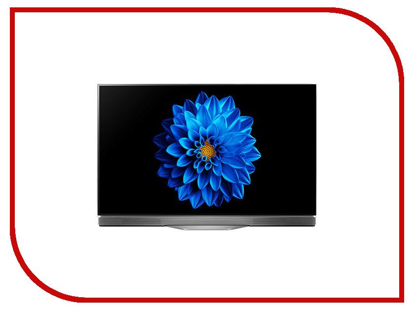 Телевизор LG OLED55E7N пылесос lg vc53202nhtr