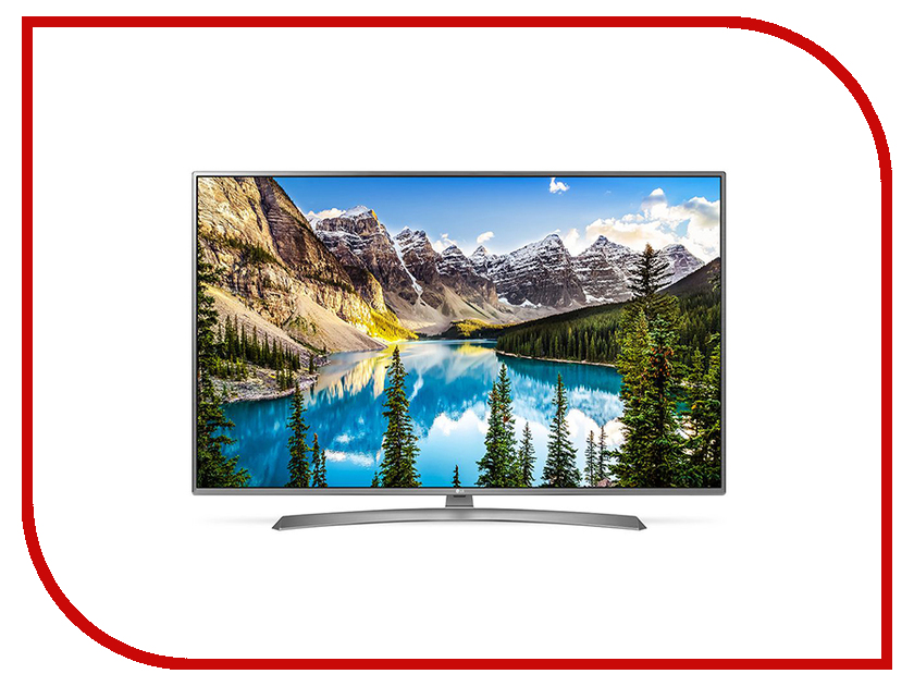 Телевизор LG 55UJ670V lg 47lb673v