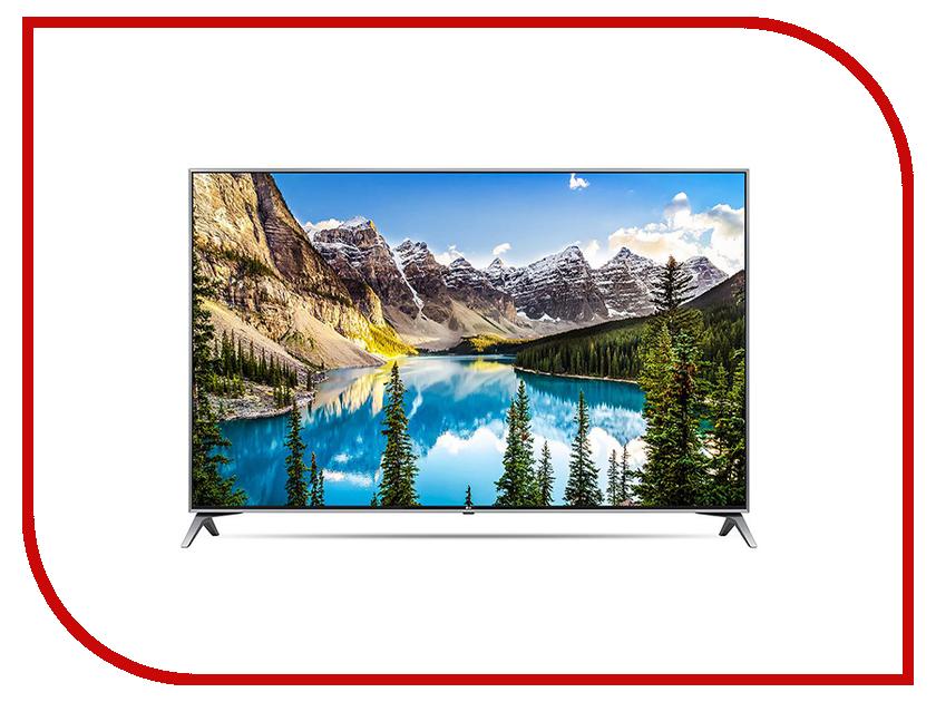 Телевизор LG 49UJ740V 19en33 lg