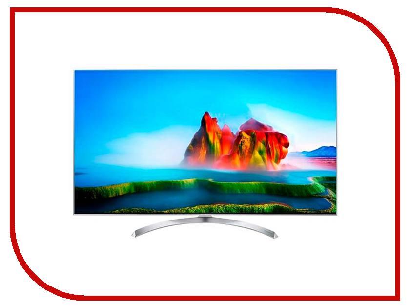 Телевизор LG 55SJ810V led телевизор lg 55sj810v
