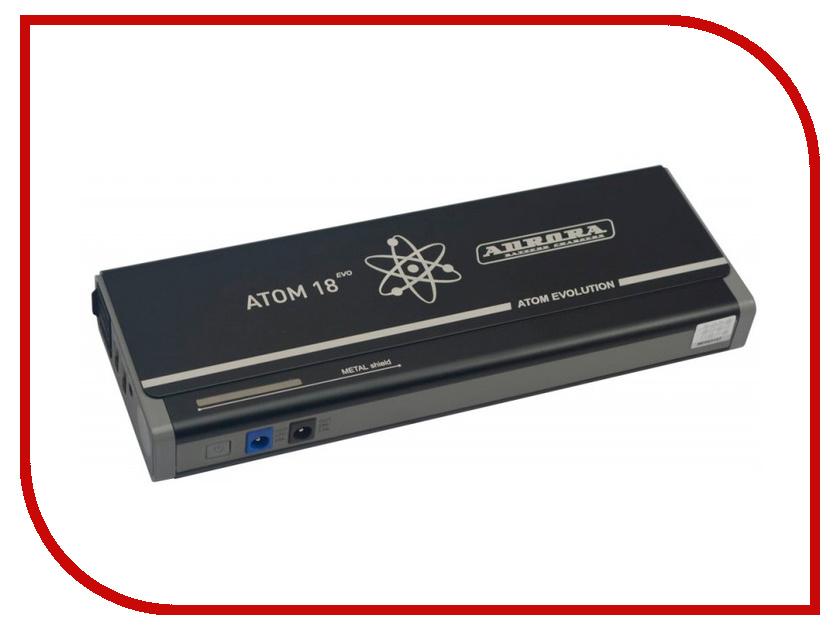 Устройство Aurora ATOM 18 Evolution atom chip bec interferometer