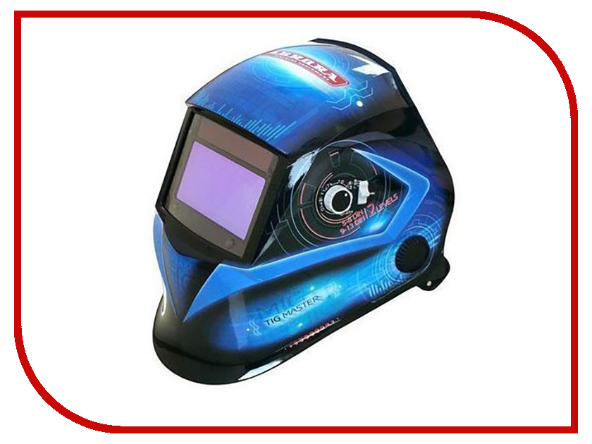 Маска сварщика Aurora Хамелеон SUN7 Tig Master 2-levels маска сварочная хамелеон aurora sun7 черно красная