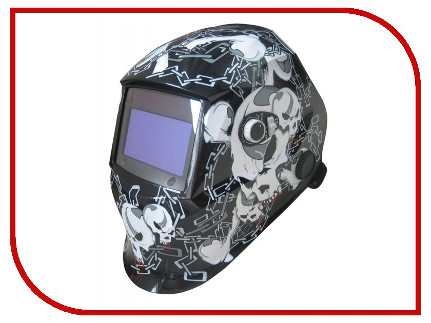 Маска сварщика Aurora Хамелеон SUN7в Chain маска сварщика aurora black glass с поднимающимся светофильтром