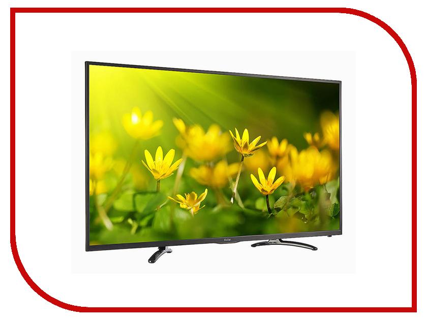 Телевизор Haier LE48U5000TF телевизор haier le42k5500tf