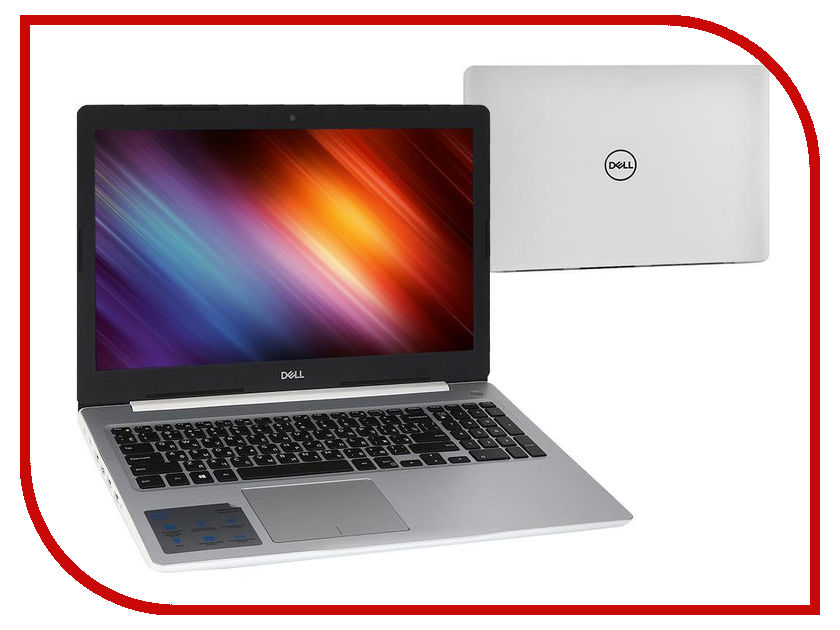Ноутбук Dell Inspiron 5570 5570-5358 (Intel Core i3-6006U 2.0 GHz/4096Mb/256Gb SSD/DVD-RW/AMD Radeon 530 2048Mb/Wi-Fi/Cam/15.6/1920x1080/Linux) ноутбук dell inspiron 5570 5570 5617 intel core i3 6006u 2 0 ghz 4096mb 256gb ssd dvd rw amd radeon 530 wi fi bluetooth cam 15 6 1920x1080 windows 10 64 bit