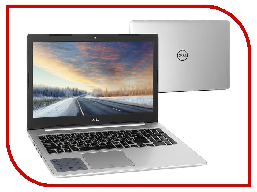 Ноутбук Dell Inspiron 5570 5570-8749 (Intel Core i3-6006U 2.0 GHz/4096Mb/256Gb SSD/DVD-RW/AMD Radeon 530 2048Mb/Wi-Fi/Cam/15.6/1920x1080/Linux) ноутбук dell inspiron 5570 5570 5617 intel core i3 6006u 2 0 ghz 4096mb 256gb ssd dvd rw amd radeon 530 wi fi bluetooth cam 15 6 1920x1080 windows 10 64 bit