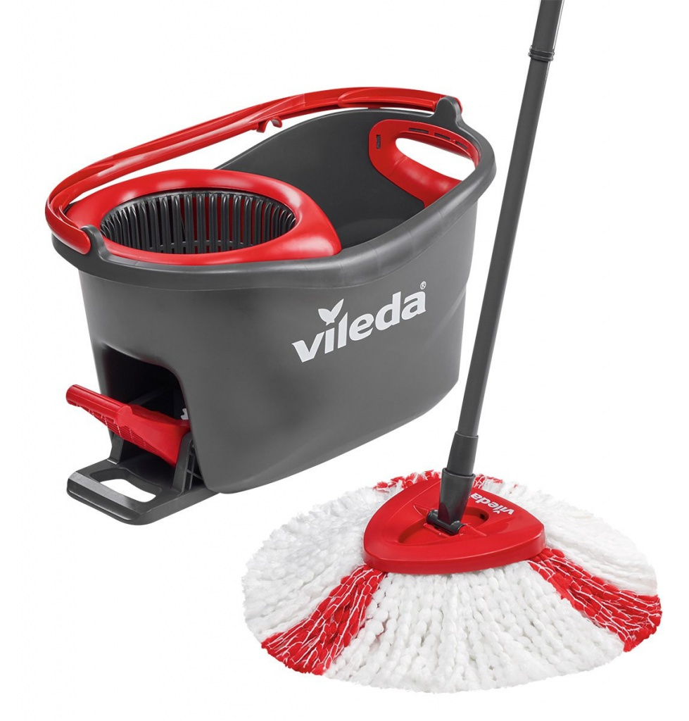 Набор для уборки Vileda Easy Wring 151153