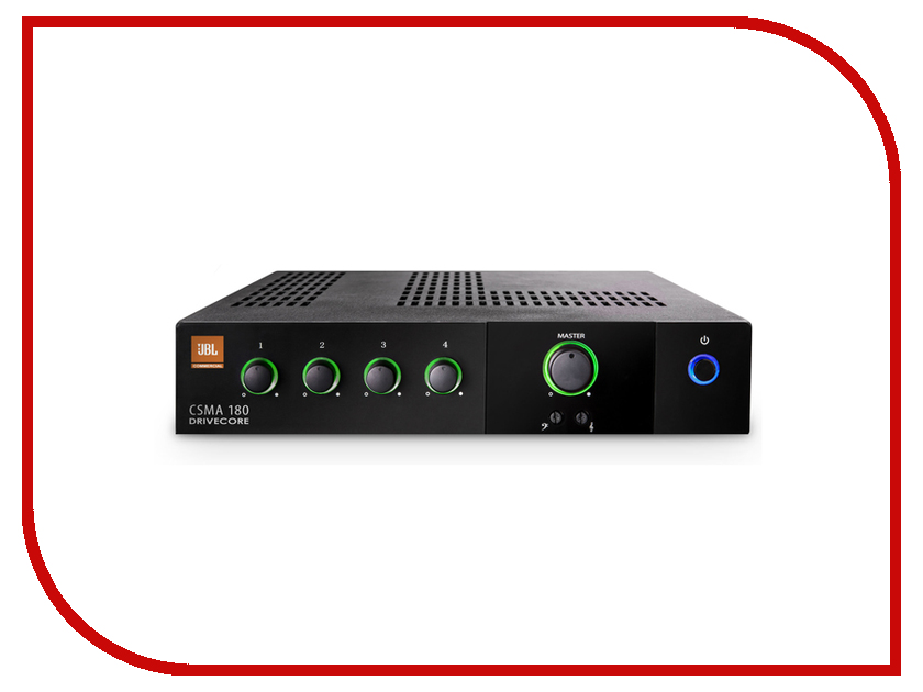 Усилитель JBL CSMA180 jbl synchros s400bt