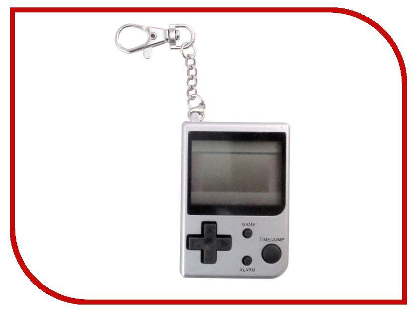 Брелок игровая приставка CyberToy Mario
