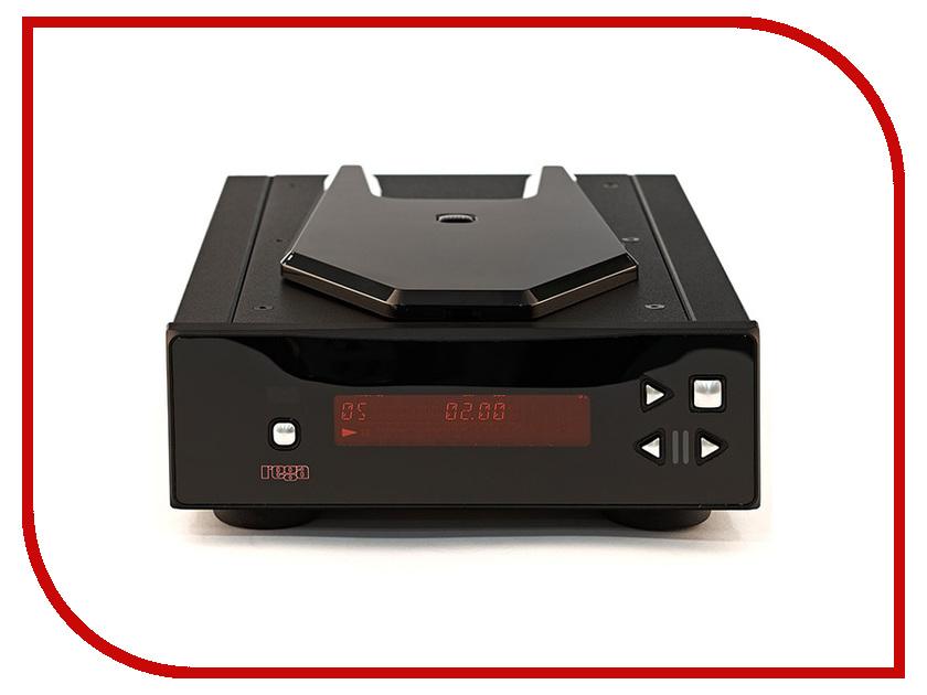 CD-проигрыватель Rega Apollo-R Black виниловый проигрыватель rega rp8 black apheta 2