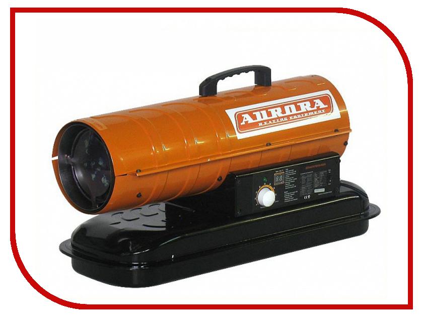 Тепловая пушка Aurora ТК-12000 hydrating therapy увлажняющий шампунь hydrating therapy увлажняющий шампунь 207 мл
