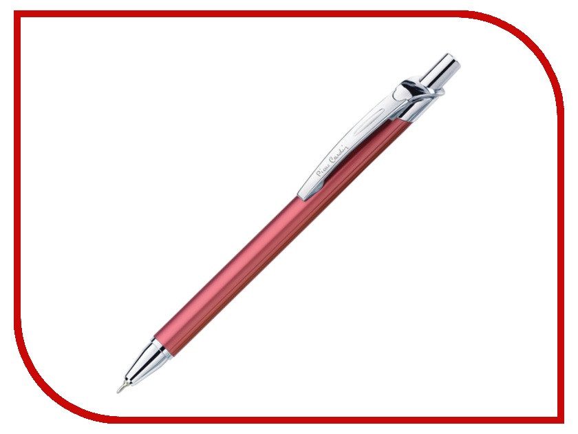 Ручка Pierre Cardin Actuel PC0503BP 142425 бизнес наборы pierre cardin набор
