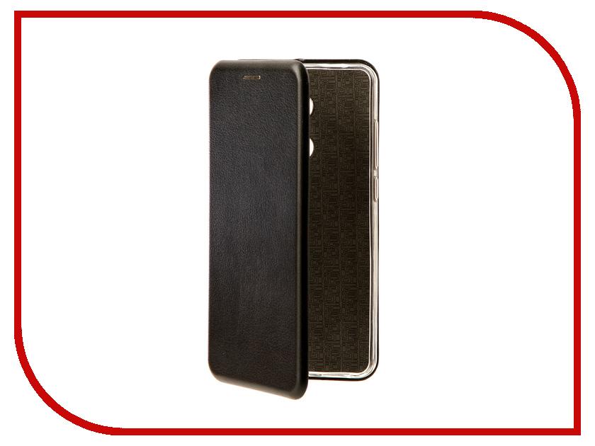 Аксессуар Чехол для Xiaomi Redmi Note 4X Neypo Supreme Black NSB3294