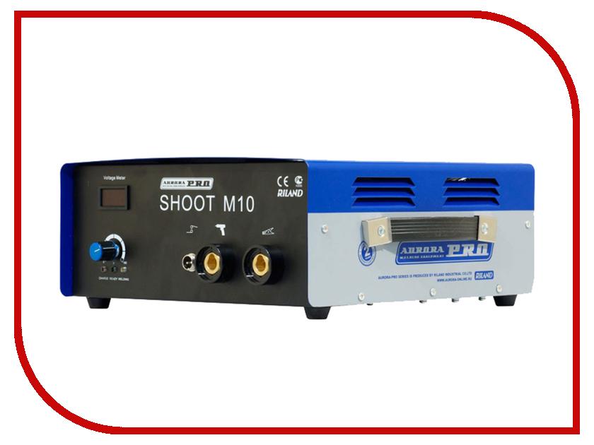Сварочный аппарат Aurora SHOOT M10 (SW 2500) сварочный аппарат aurora ultimate 300