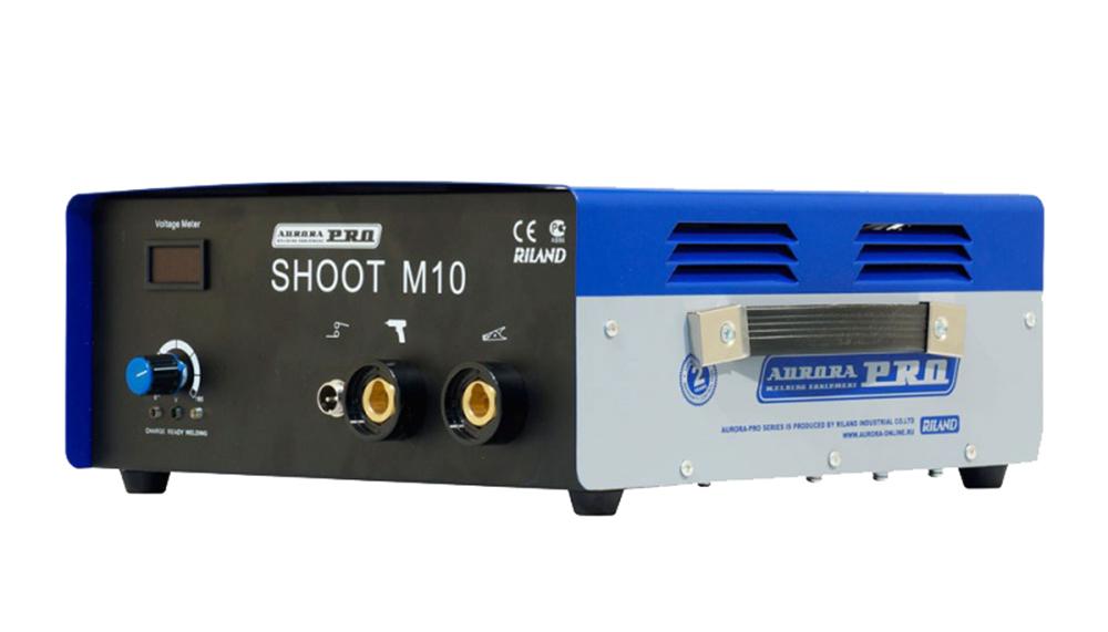 Сварочный аппарат Aurora SHOOT M10 (SW 2500)